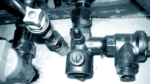 Why your boiler is leaking water and how to fix it
